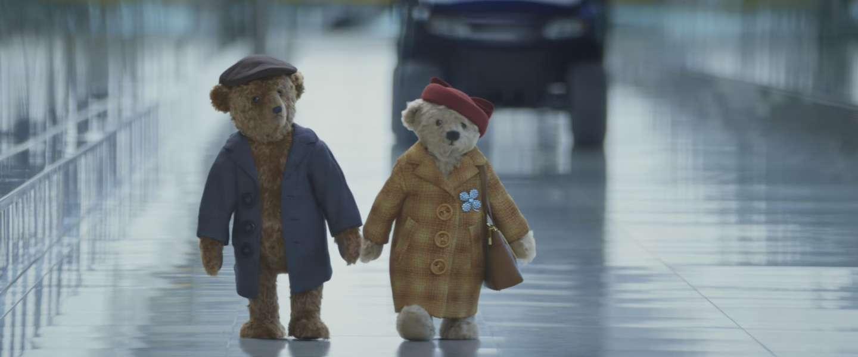Hartverwarmende kerstreclame van London Heathrow Airport