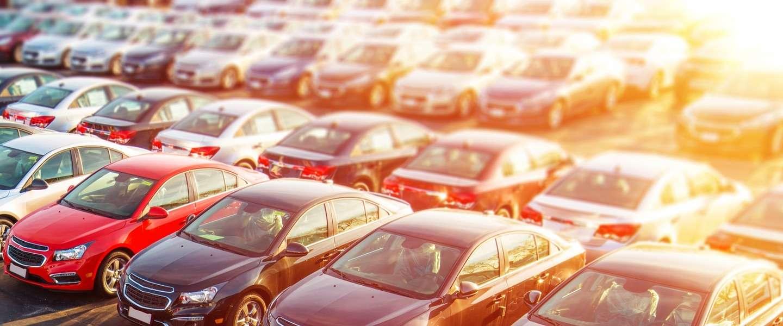 In 2050 is het aantal auto's wereldwijd nog maar de helft van nu