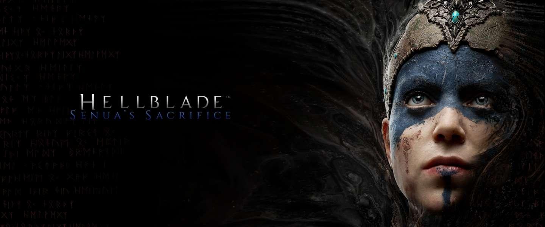 Koop nu Hellblade Senua's Sacrifice en draag bij aan goed doel