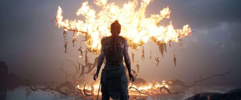 Hellblade: Senua's Sacrifice: fenomenale compositie
