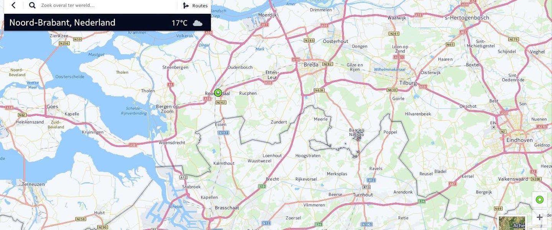 Nokia verkoopt navigatiesysteem HERE aan Audi, BMW en Daimler