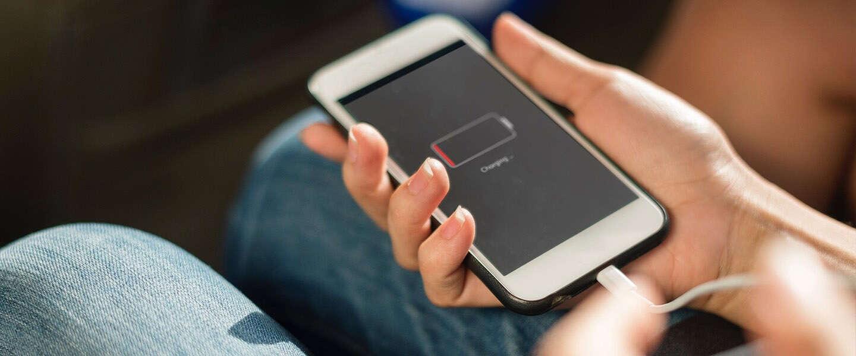 Batterijen recyclen kan veel beter