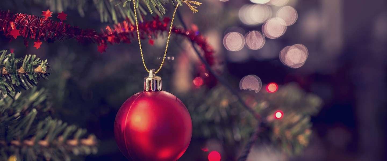 Dit is hoe celebrity's dit jaar kerst vieren