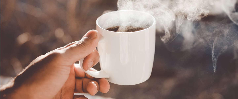 Signalen: drink jij te veel koffie?
