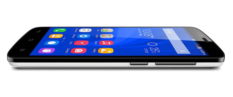 Je bepaalt zelf de prijs van de Honor Holly Smartphone