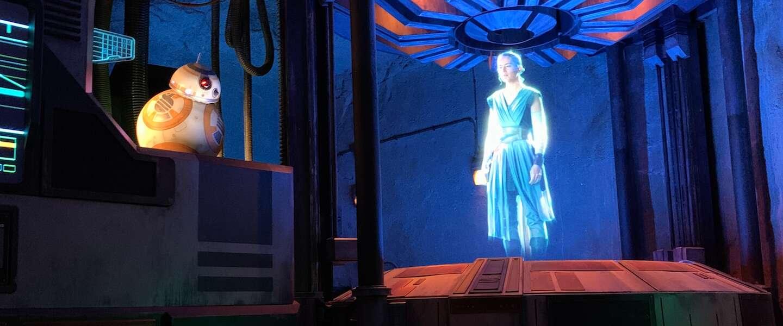 Het kan echt: jezelf laten voortleven als  hologram
