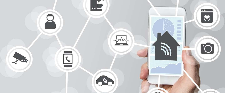 Het huishouden runnen vanuit één app