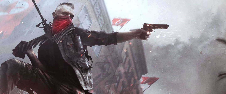 Exodus bij Crytek UK