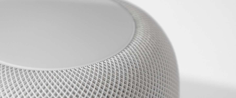 'Apple combineert HomePod met Apple TV'