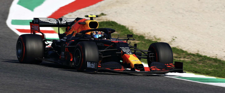 Formule 1: Honda stopt ermee, wat nu?