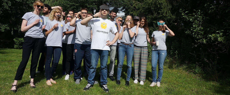 Honeypot, een developer-focused job platform, lanceert in Amsterdam