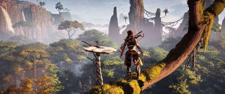 Guerilla Games maakt zes keer kans op een Game Award