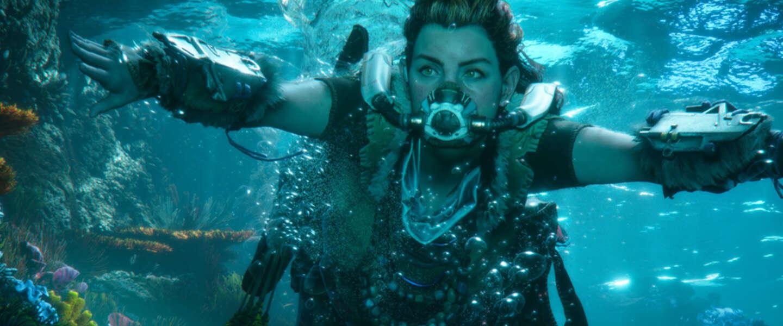 Goed nieuws: Friends reünie, film over gabbers, veel nieuwe beelden van Horizon Forbidden West