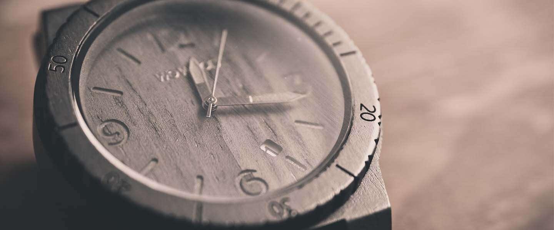 Vandaag in 1957: Hamilton Electric, het 1e elektrische horloge