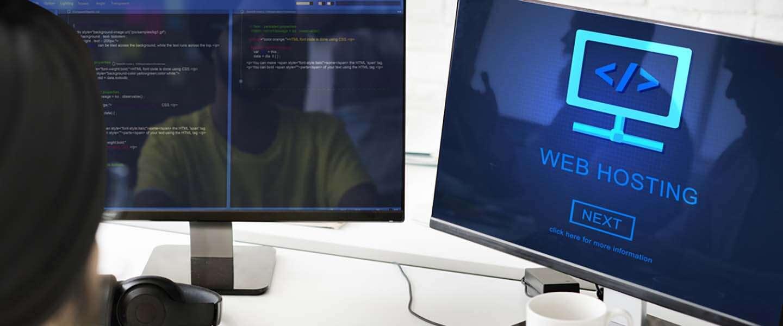 Wat is hosting en waarvoor heb je een webhost nodig?