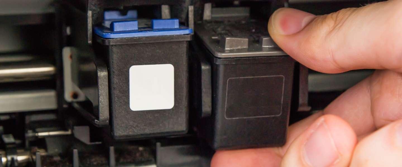 HP's printerinkt-blokkade lijkt na een jaar weer terug te zijn