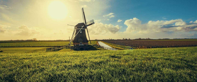 Reinvent Holland: HP herontdekt toeristische trekpleisters