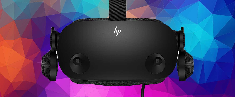 Kunstenaar Abner Preis maakt virtual reality-kunstwerk voor HP