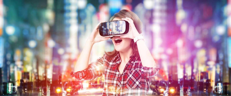 VR als nieuwe flipperkast? HTC gaat het mogelijk maken