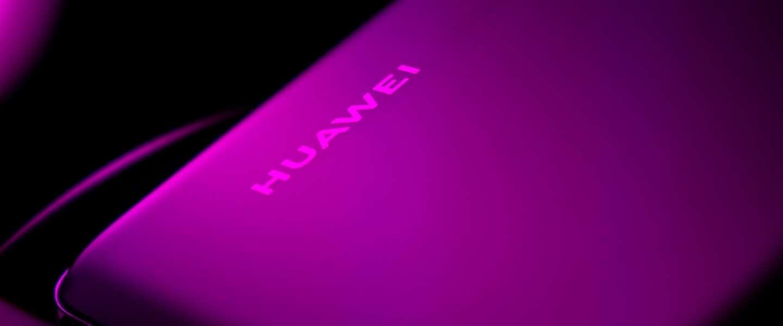 Huawei nu ook in eigen land geen smartphone topper meer