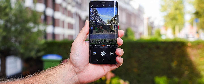 Huawei Mate 20 (Pro): dit is de nieuwe standaard voor smartphones