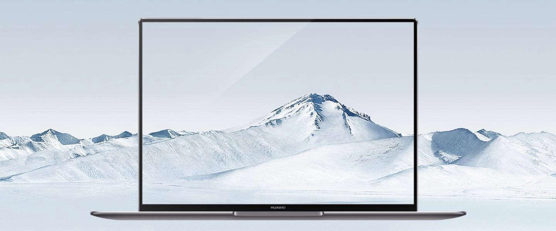 Huawei, The new Thing moet nog komen