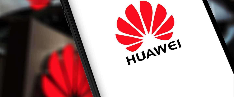 Omzetgroei in de eerste helft van 2020 voor Huawei, ondanks sancties en pandemie