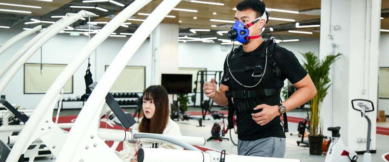 Huawei opent wetenschappelijk lab voor sport- en gezondheidsinnovaties