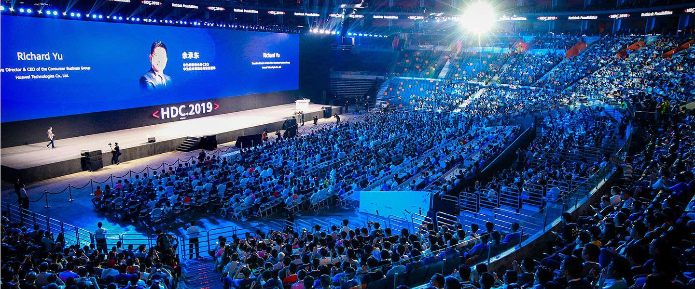 HarmonyOS, het eigen operating system van Huawei