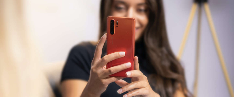 Huawei is hard op weg om 's werelds grootste smartphone-fabrikant te worden
