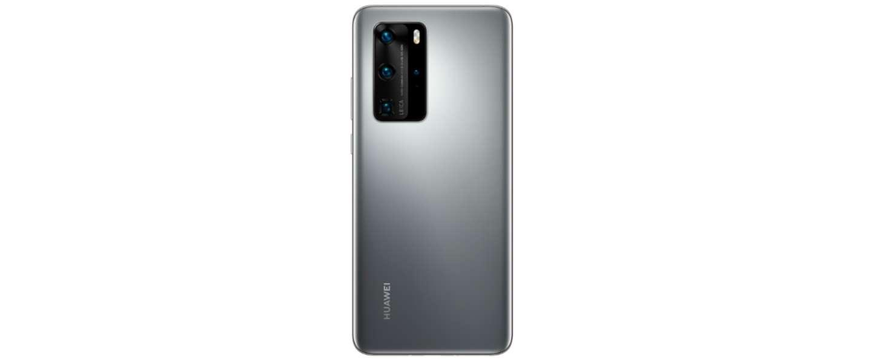 Huawei kondigt Huawei P40 Pro aan