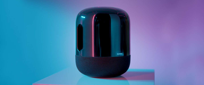 Huawei opent eigen webshop in Nederland