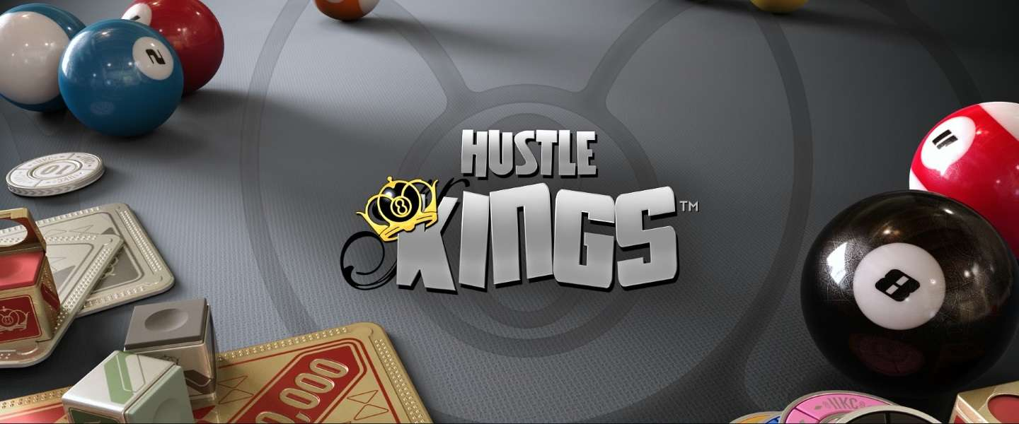 Hustle Kings is een lekkere gratis game voor Playstation 4