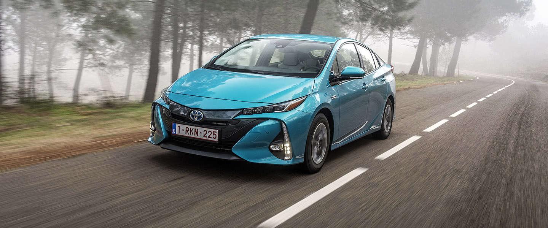 Is De Daling In Verkoop Van Hybride Auto S Nu Structureel