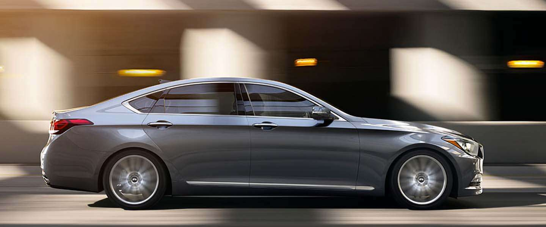 De Hyundai Genesis, supercar of supertrash?
