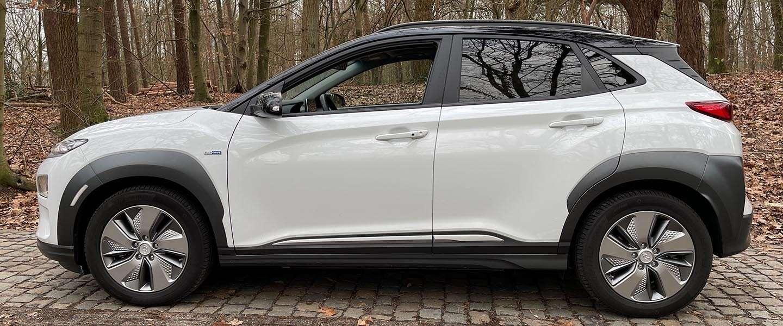 Elektrische Hyundai Kona: 'Mijn EV-ontgroening'