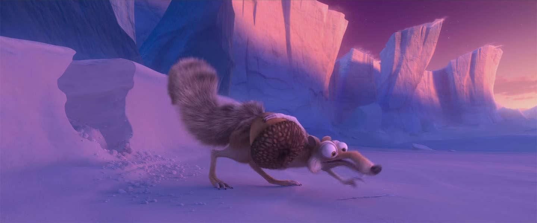 Trailer: Ice Age - Collision Course