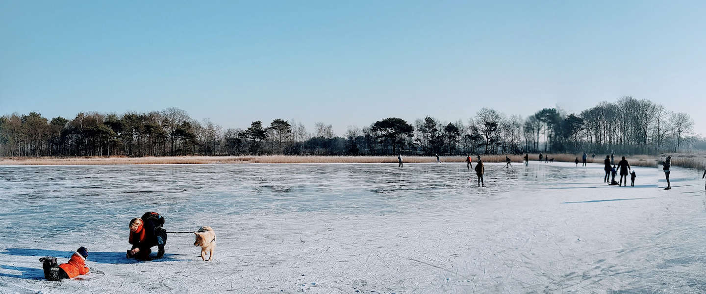 De leukste ijsbanen deze winter