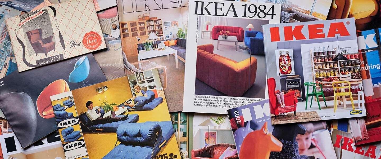 Einde van een tijdperk: IKEA stopt na zeventig jaar met catalogus