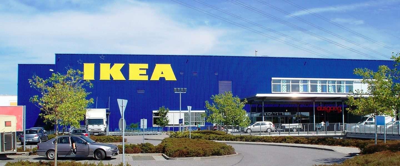 Enkele opvallende billboards van Ikea