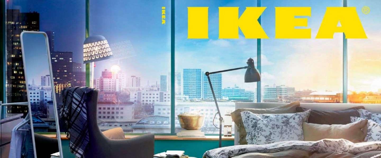 IKEA introduceert meubels met  draadloze opladers!