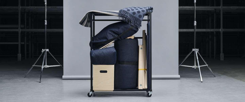 IKEA kondigt nieuwe samenwerkingen aan