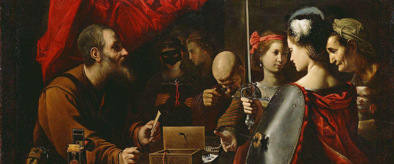 Nieuwe streamingdienst laat je thuis de mooiste meesterwerken bekijken