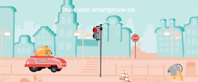 In-Traffic Reply vanaf nu standaard op Samsung-smartphones
