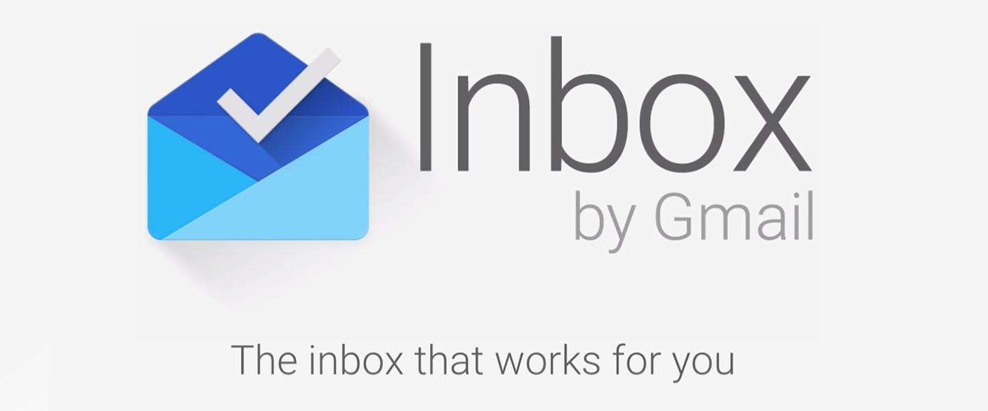 Smart Reply voor Inbox van Gmail