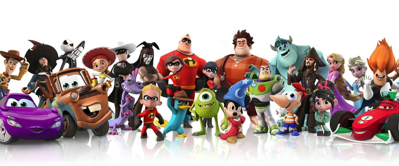 Disney stopt met consolegames: Infinity loopt ten einde