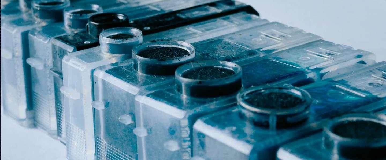 Nooit meer cartridges: Inkless laat je printen zonder inkt