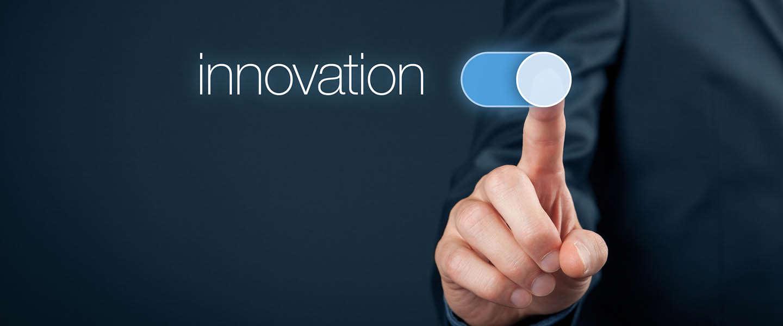 Innoveren doe je niet alleen: 4 slimme start-ups