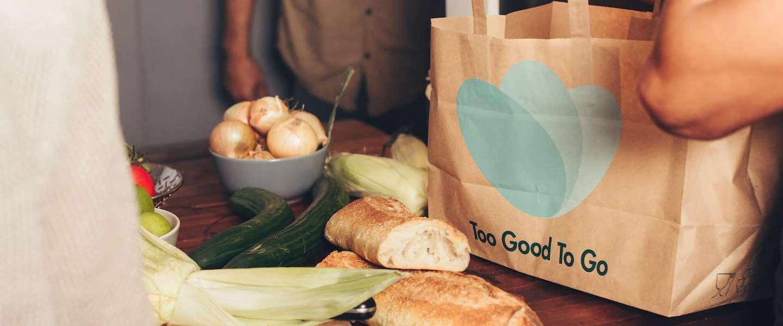 Too Good To Go uitgeroepen tot 'meest inspirerende bedrijf van Nederland'