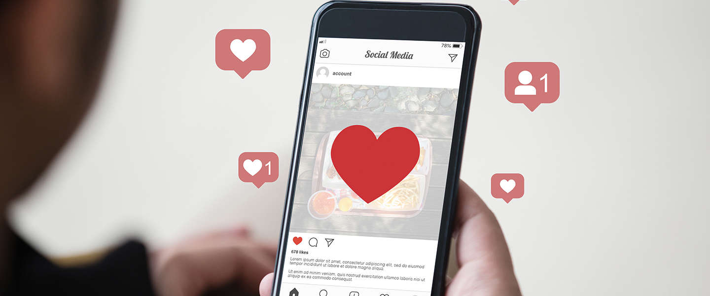 Instagram marketing in 2019: less is more